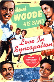 Love in Syncopation