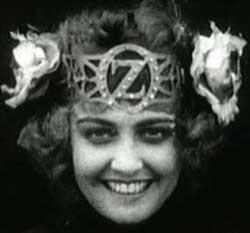 Magic Cloak of Oz