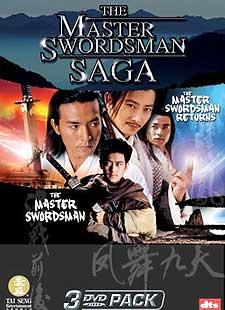 Master Swordsman Saga