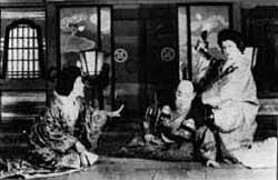Matsunosuke no Chushingura