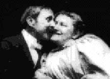 The May Irwin Kiss
