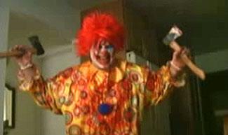 Jingles the Clown movie