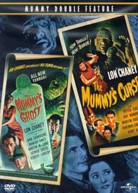Mummy films