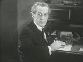 Murader in the Museum