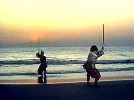 Duel on Ganryu Island