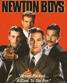 Newton Boys