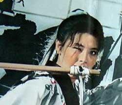 Onna Sazen