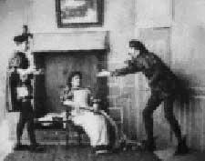 Faust &amp Marguerite