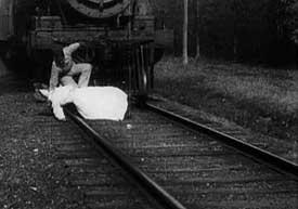 Train Wreckers