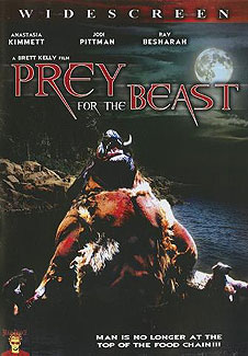 Prey of the Beast
