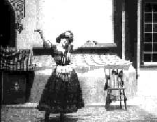 Princess Rajah Dance