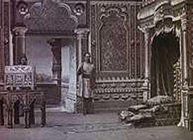 The Rajah's Casket