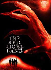 The Right Red Hand