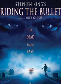 Riding the Bullet