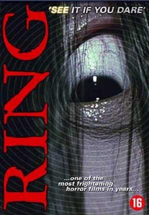 Film Horor Jepang Terbaik