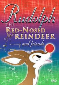 Rudolph &amp Friends
