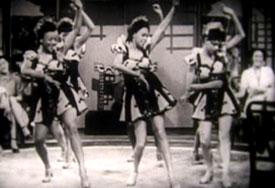 Dance Revels