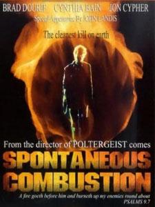Human Combustion