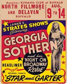 Georgia Sothern