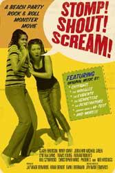 Stomp Shout Scream