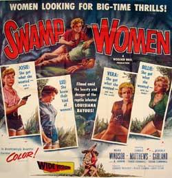 Swamp Women Wild Realm Reviews Swamp Women