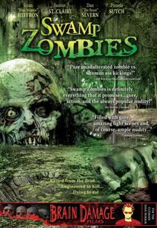 Swamp Zombies
