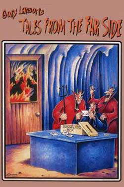 Tales of the Far Side