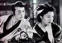 Tange Sazen 1935