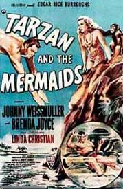 Tarzan &amp the Mermaids