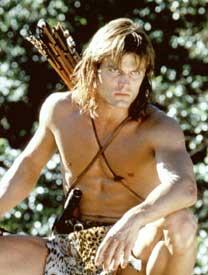 Tarzan &amp the Lost City