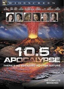 10.5: Apocolypse