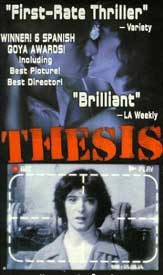 Thesis 1996 english subtitles