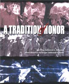 Tradition of Honor