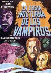 The Vampires' Night Orgy