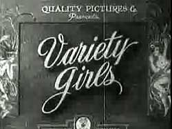 Variety Girls