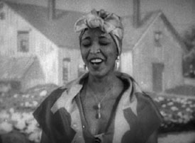 Then There Is Ethel Waters