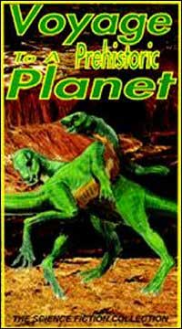 Voyage to a Prehistoric Planet