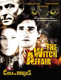 The Witch Affair