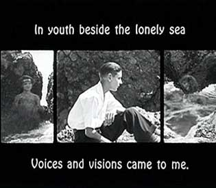 In Youth, Beside the Lonely Sea